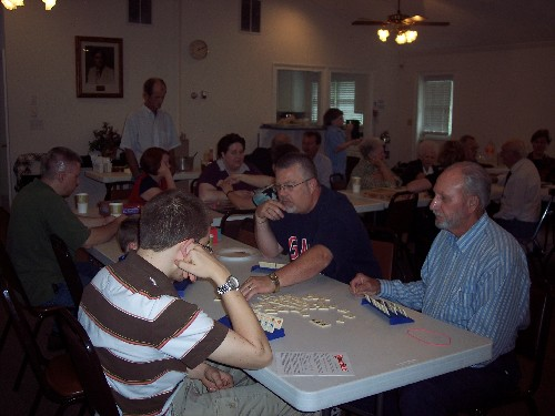 <!-- v -->Family Game Day