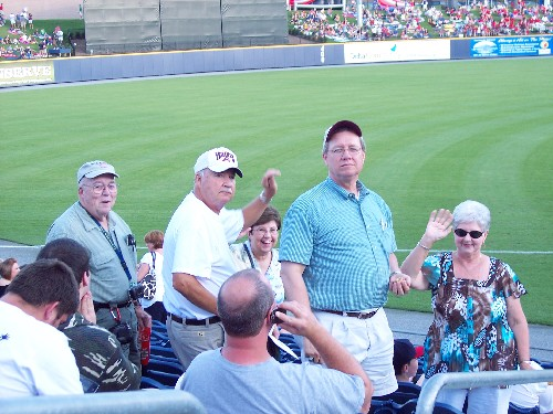 <!-- t --> Gwinnett Braves Game